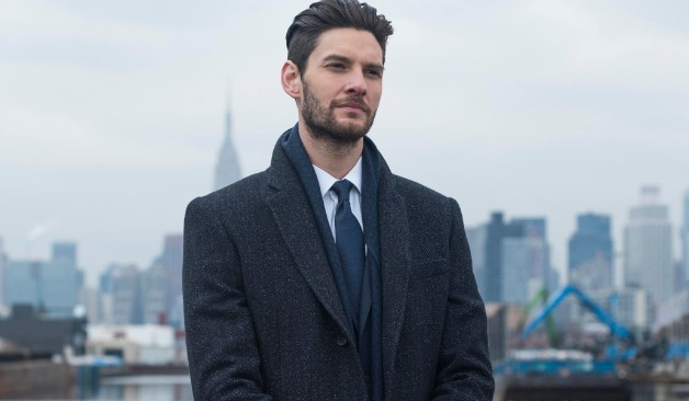 Le punisseur Ben Barnes Billy Russo Jigsaw Marvel