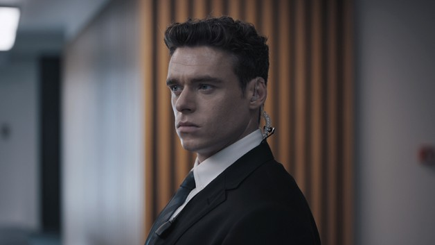 Richard Madden Bodyguard