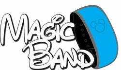 Magic Band Custom Découpe au Laser