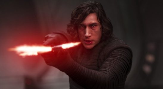 Star Wars Kylo Ren Rise of Skywalker Knights of Ren