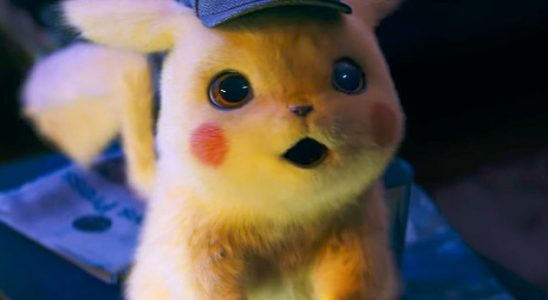 "Ryan Reynolds dévoile ""The Canadian Voice"" du détective Pikachu"