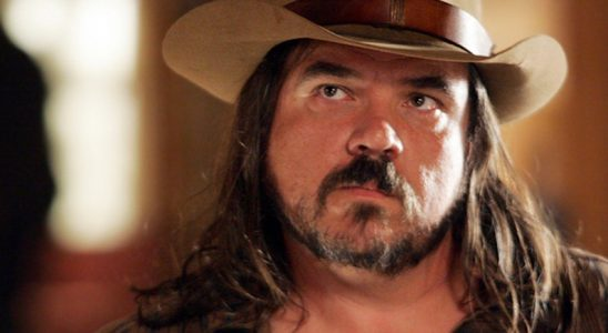 w. earl brown deadwood interview