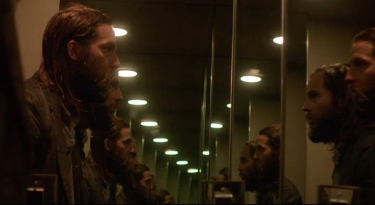 the invitation 1 - Gender Bashing: Externalizing Male Grief in THE INVITATION