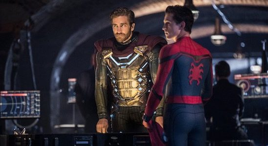 Far From Home Has Screened, voici les premières réactions