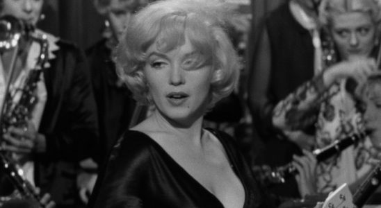 Best Comedy Movies Some Like It Hot