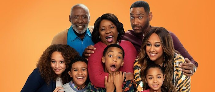 Entretien de Family Reunion Showrunner