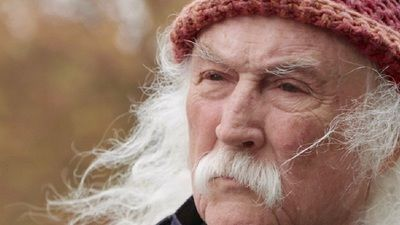 David Crosby: Critique du film Remember My Name (2019)