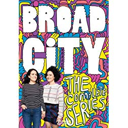 Broad City Complete