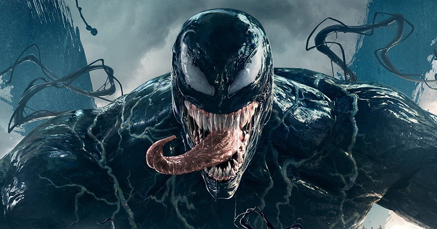 Venom Andy Serkis Tom Hardy Sony