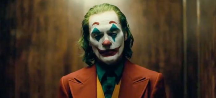 Film Joker R-Rated