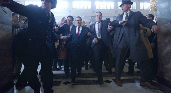 Revue NYFF 2019: THE IRISHMAN trouve Scorsese The Redeemer In Repose (And Top Form)