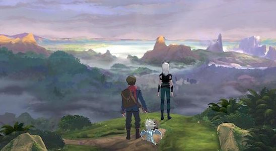 The Dragon Prince Season 3 Review