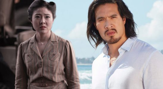 Desmond Chiam et Miki Ishikawa rejoignent le casting de The Falcon and Winter Soldier