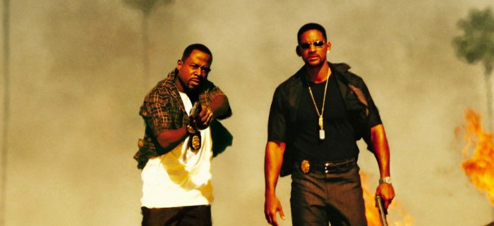 Pourquoi Joe Carnahan a quitté Bad Boys 3