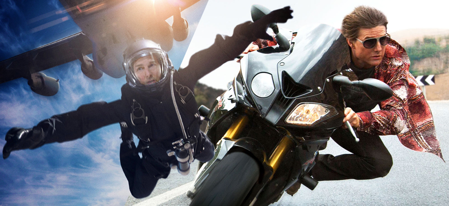 Mission: Impossible, Tom Cruise, Christopher McQuarrie
