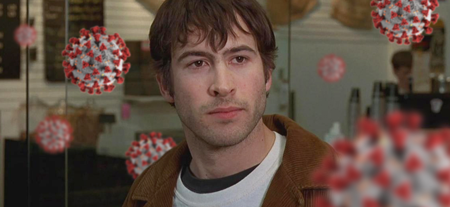Mallrats 2, COVID-19, Kevin Smith, Jason Lee