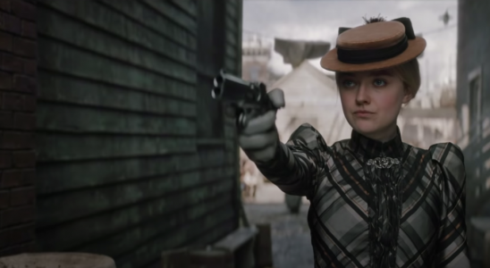 The Alienist: Angel of Darkness Episode 2 Review: Quelque chose de méchant