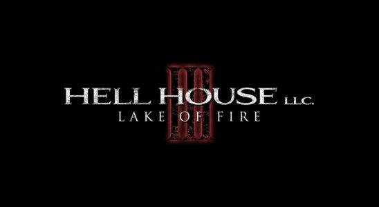 Podcast Who Goes There: Ep 230 - HELL HOUSE LLC III: LE LAC DE FEU