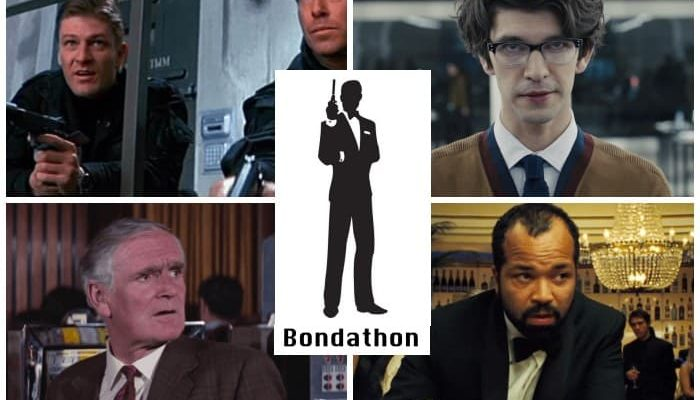 Bond Boys Ranked