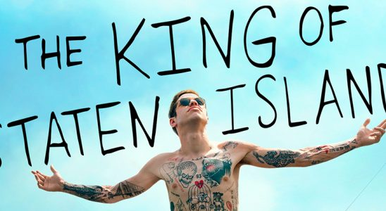 The King of Staten Island Blu-ray Release Date