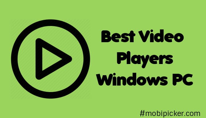 best video players for windows