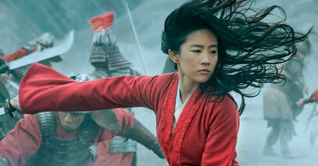 Mulan (Critique de film)