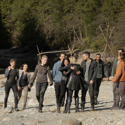 The 100 Saison 7 Episode 16 Critique
