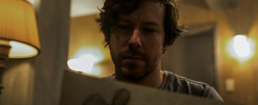 John Gallagher Jr.sur Come Play and Working with Mike Flanagan