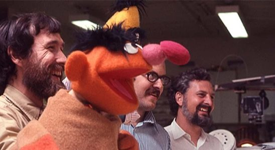 Street Gang: How We Got to Sesame Street Review