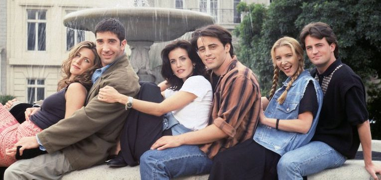 friends reunion special delayed