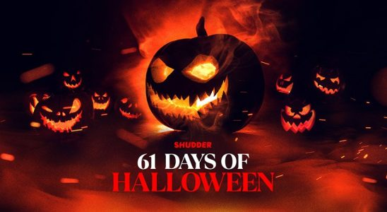 Shudder Kicks Off 61 Days of Halloween With Its 'Most Ambitious Lineup'